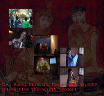 Thai Mural Painting Photo Machine, 2003 © Jakraphun Thanateeranon