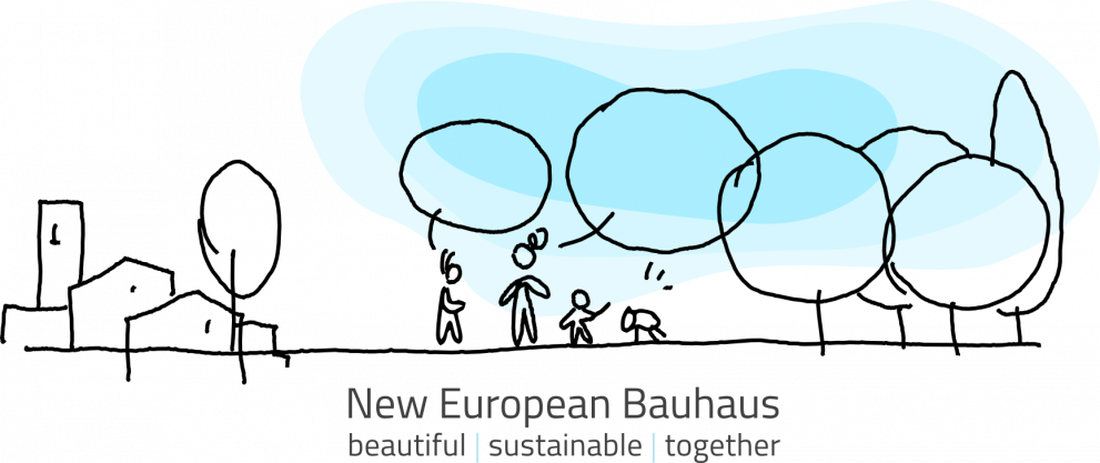 New European Bauhaus © EU